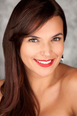 Margarita Reyes en Mañanas con Uno.