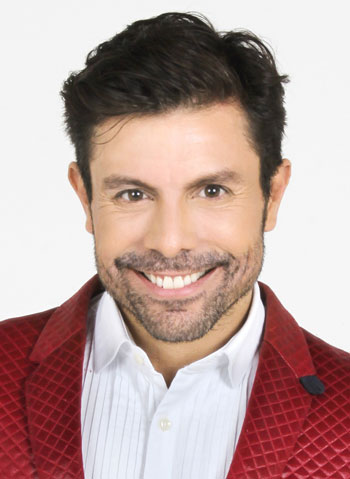 Juan Ricardo Gomez