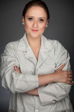 María Irene Toro