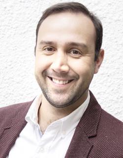 Andres Estrada