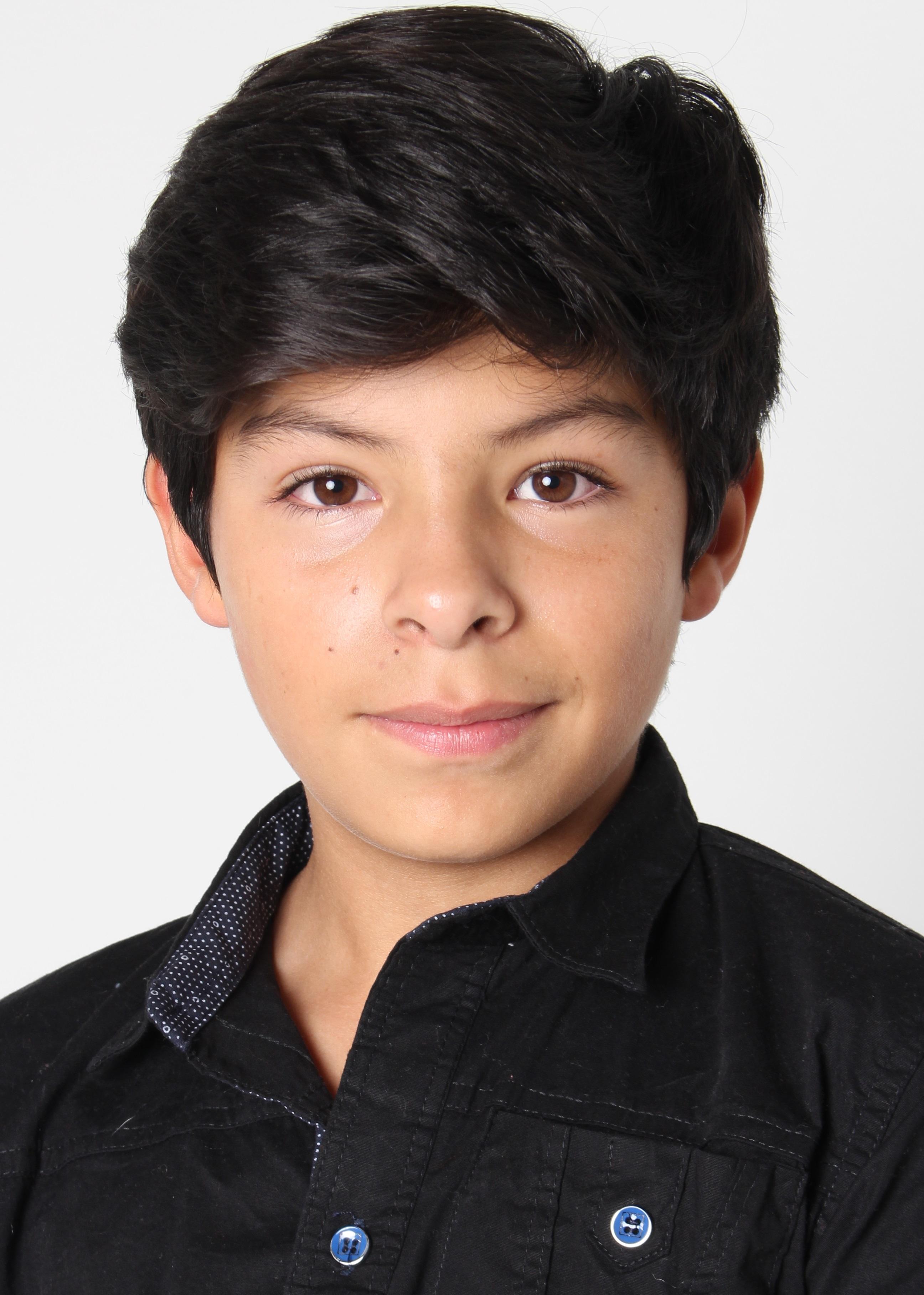 Gabriel Piñeros