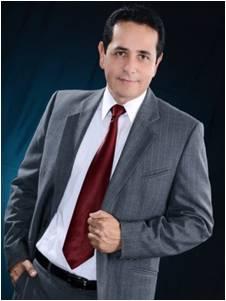 Mauricio Belmonte