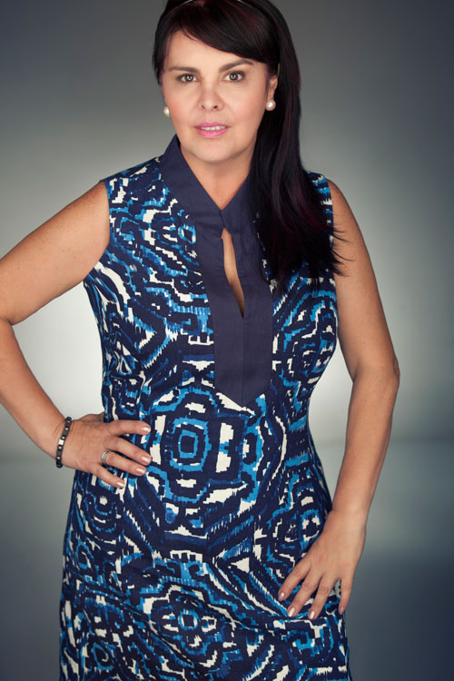 Luz Angela Leyva