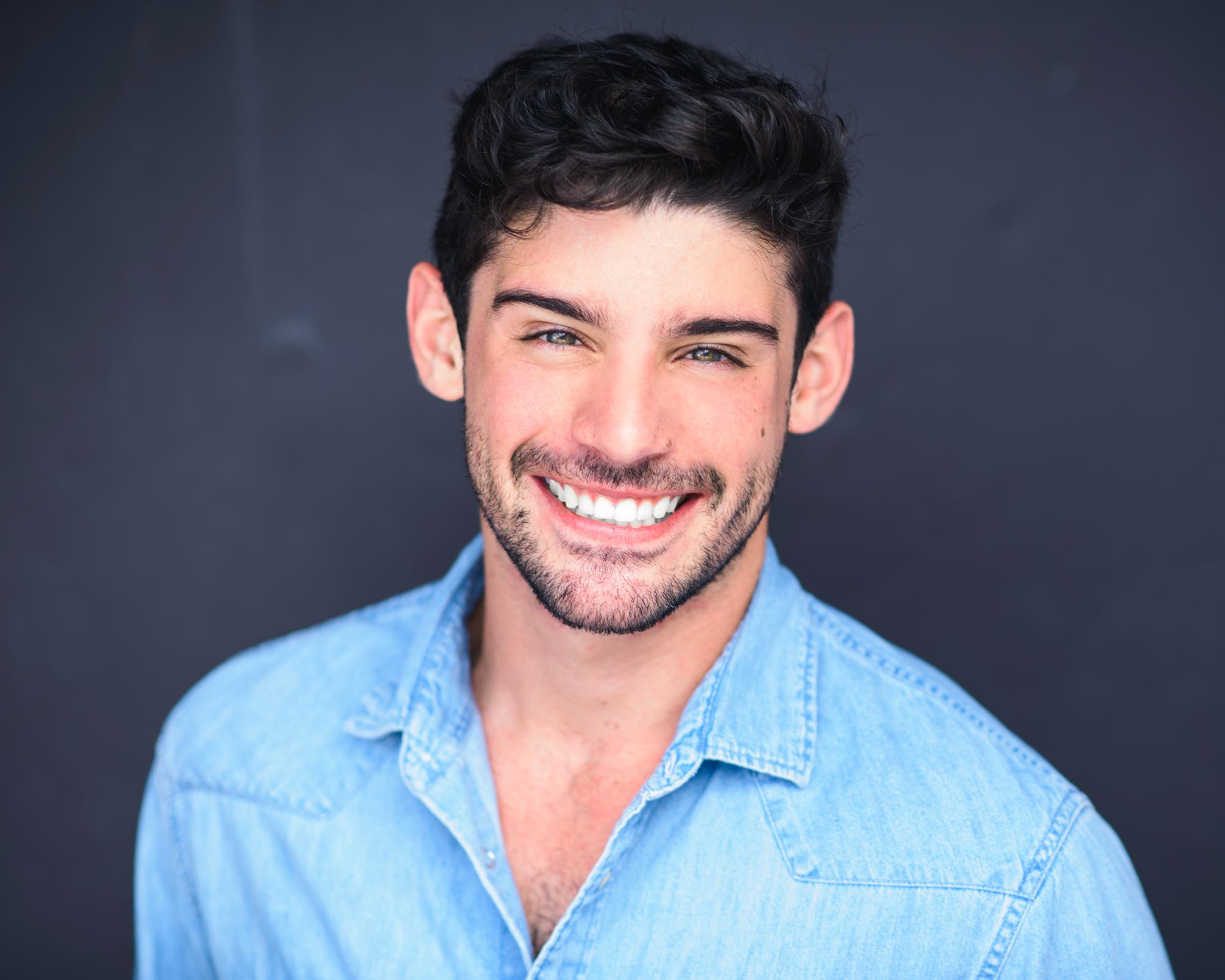 Jonathan Quintana