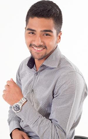 Victor Amaya