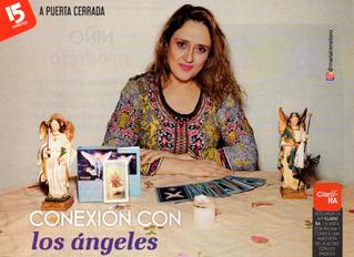 CONEXIÓN CON LOS ÁNGELES, MARÍA IRENE TORO