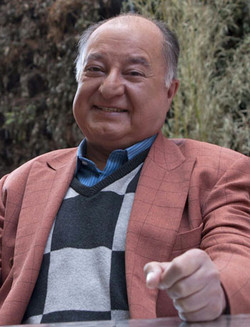 Alberto Saavedra