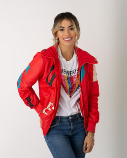 Vanessa Gallego 002