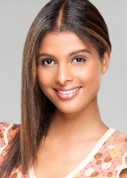 Tania Valencia