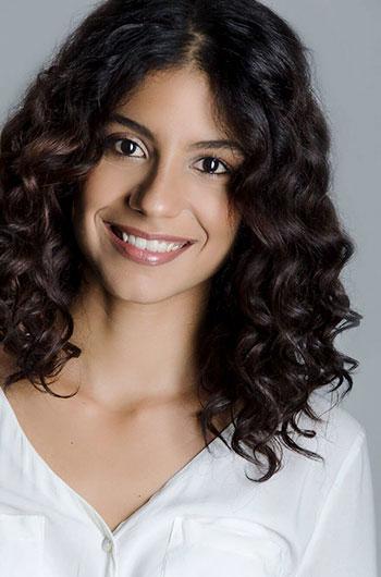 Nataly Montes