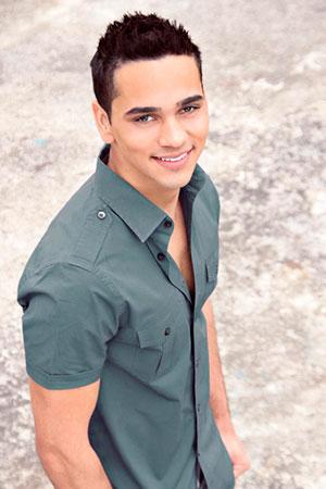 Carlos cuello