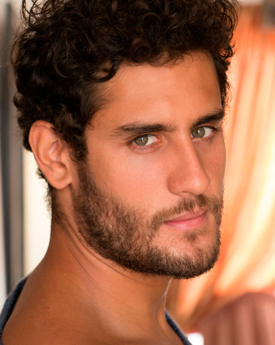 Sebastián Gonzaléz