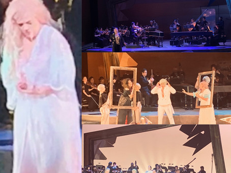 オペラファン必見!北とぴあ国際音楽祭のヘンデル「オペラ《リナルド》」全曲