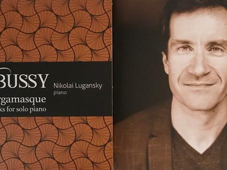 ニコライ・ルガンスキーとの再会「私はロシア音楽以外も弾くピアニストです」