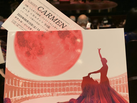 藤原歌劇団「カルメン」、オペラ全曲上演再開第1号を実現するまでの試行錯誤