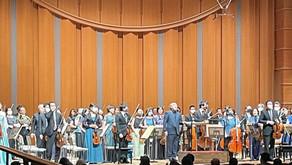 オーケストラ・ニッポニカの「松村禎三交響作品展」、よみがえる情念の渦たち