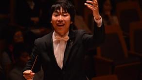 快挙!坂入健司郎の「千人の交響曲」