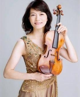 小林美恵がピアニスト3人とベートーヴェンのソナタ全10曲をHakujuホールで
