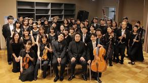 愛知室内オーケストラのブラームス企画が始まった、しかも原田慶太楼の指揮で