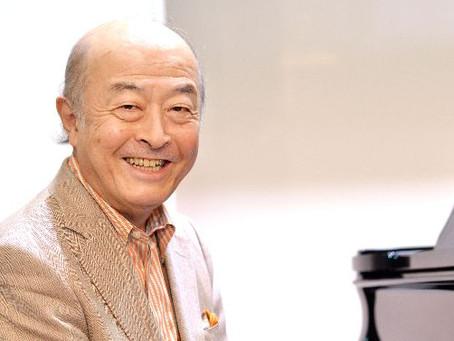 池辺晋一郎さんのおかげで、「朝日新聞」にデビュー⁉︎