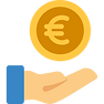 hand_coin_euro_finance_icon_125508.png