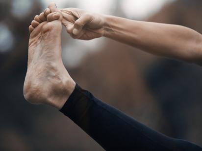 7 choses (trop) classes quand tu es prof de Yoga !