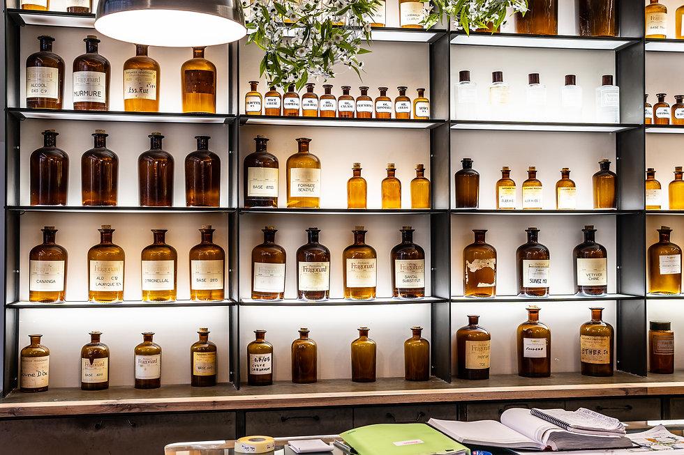 fragrance manufacturer australia