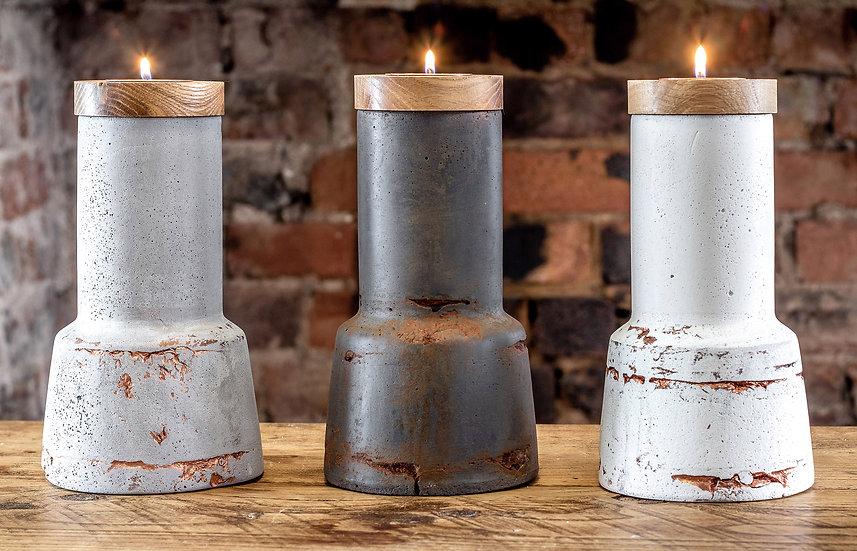 Industrial Design: keepsake Urn for Dogs