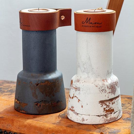 Industrial Design: Personalised keepsake Urn for Loved-Ones, Pets & Children
