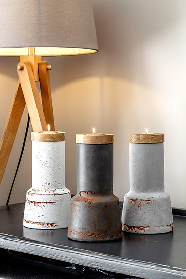 Industrial Design: Urn for Cats