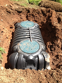 septic tank installation Prospect