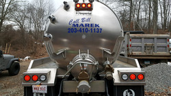 Bill and truck