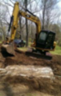 septic tank installation prospect,CT