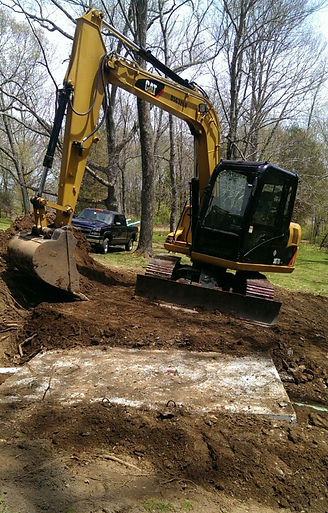 septic tank installation prospect,CT