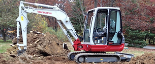 septic system cleaning Bethany