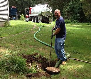 Bill Marek Excavating Amp Septic Systems Llc