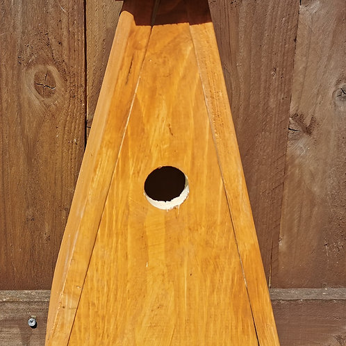Handmade Nesting Box