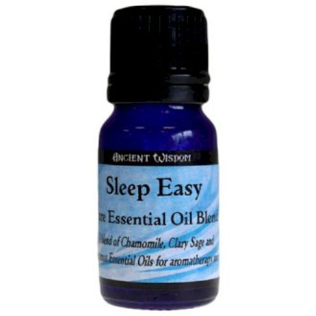 Ancient Wisdom 10ml Essential Oil Blends / Sleep Easy Blend