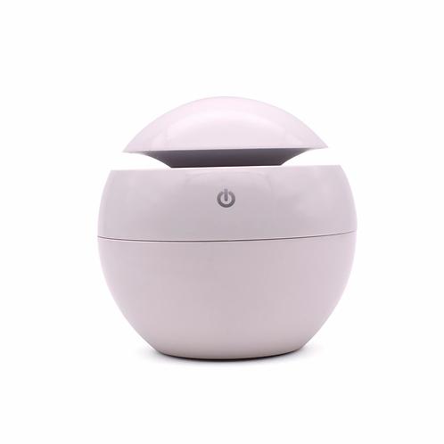 130ml Choice of Colour LED USB Aroma Air Humidifier Essential Oil Diffuser