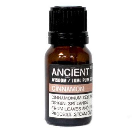 Ancient Wisdom   Cinnamon Aromatherapy Essential Oils -10ml