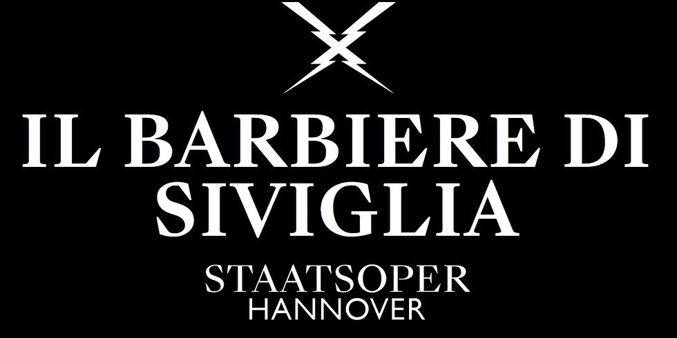 Il barbiere di Siviglia - G. Rossini