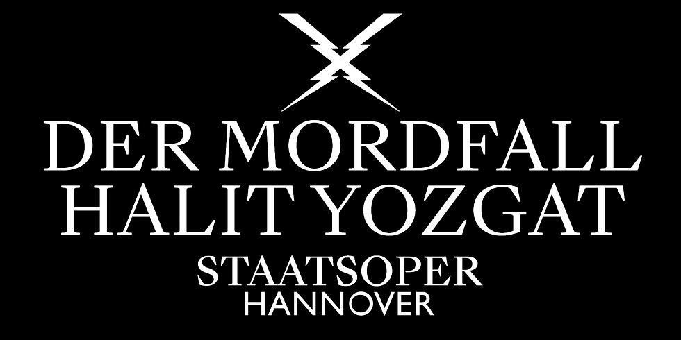 Der Mordfall Halit Yozgat - Ben Frost #4