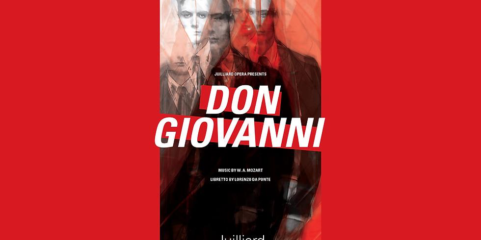 Don Giovanni - W. A. Mozart #2