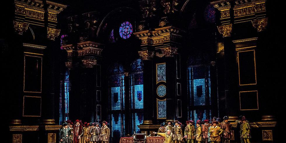 Rigoletto - G. Verdi #2