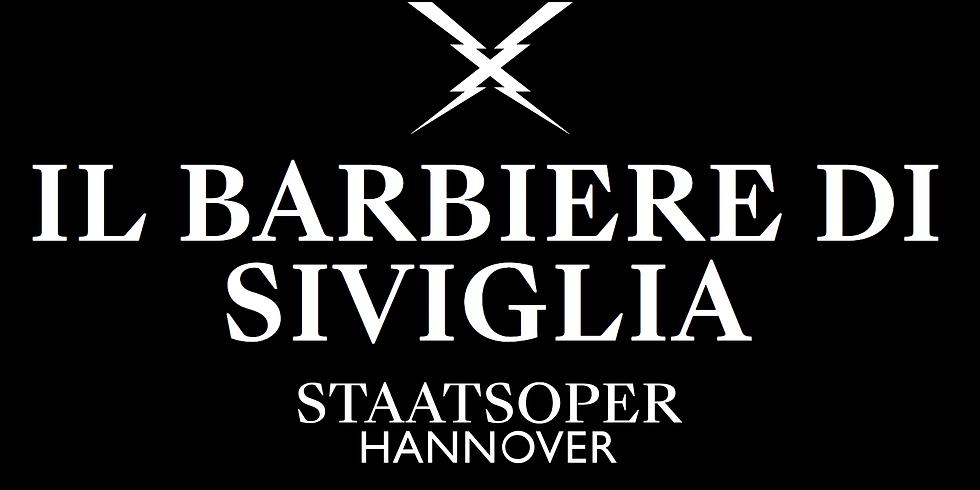 Il Barbiere di Siviglia - G. Rossini #2