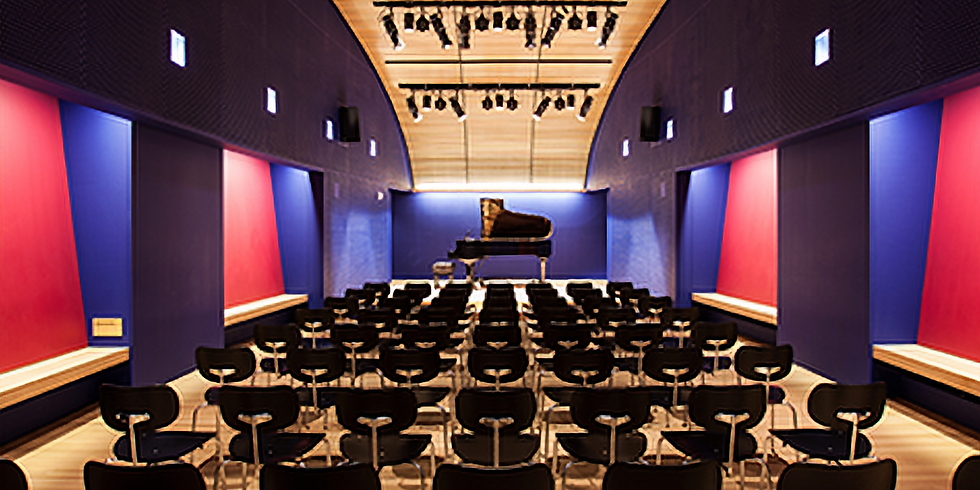 New York International Vocal Competition: Finals
