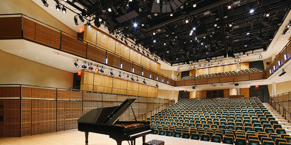 Winners Concert - The Gerda Lissner Foundation International Vocal Competition 2018