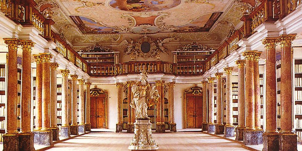 Operngala - Internationale Meistersinger Akademie