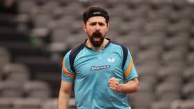 Rise2Tokyo: Iran's Alamian earn Tokyo ticket; Achanta-Batra secure mixed doubles berth
