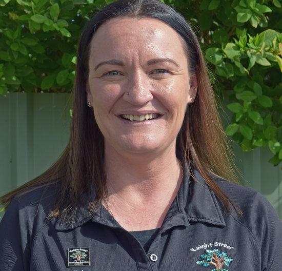 Erin - Director - Nominated Supervisor